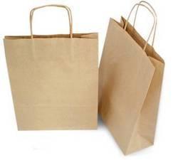 Crafted Paper Bags