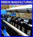 Ribbon Slitting Thermal Transfer Ribbons