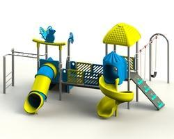 Arihant Playtime - Roto M.A.P.S : R 10 Multiplay System