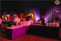 Corporate Events Catering Service