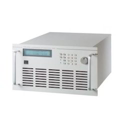 Programmable AC Source  Calibration Service