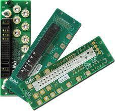 Printer Head Interface Board