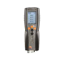 Flue Gas Analyzer For Industry testo-340