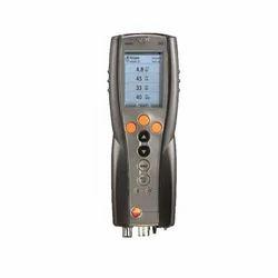 Flue Gas Analyzer For Industry testo-340