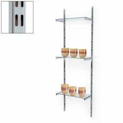 Wall Glass Shelves