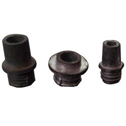 Lead Die Casting Spare Parts, Battery Bushes