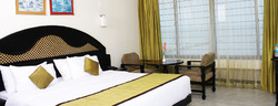 Deluxe Seaview Rooms Services