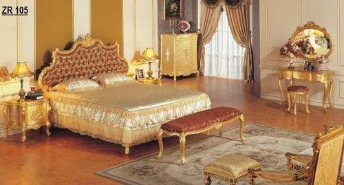 Delightful Bed Room Set