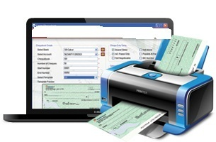 Cheque Printing Software Interactive Solutions Service