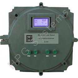 FLP Process Data Logger