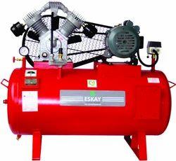 Eskay 2 HP Small Air Compressor