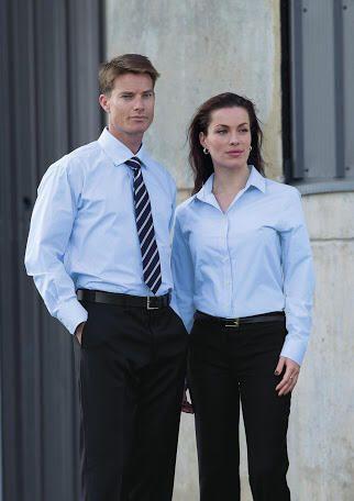 Corporate Uniform - Office Uniform for Men and Women ...