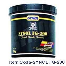 Synol FG-200 Food Grade Grease