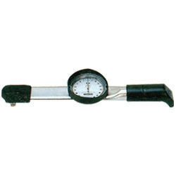 Dial Type Torque Wrench Calibration Services