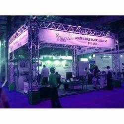 Trade Show Tabletop Displays Stage Truss