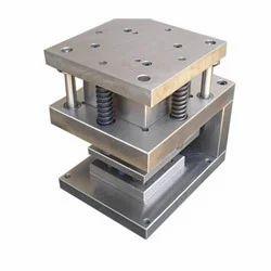 Press Tool Metal Cutting Dies Polishing
