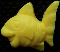 Goldfish Gift Soap