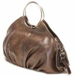 c0691ded1934 Leather Handbag - Leather Designer Handbag Manufacturer from Chennai