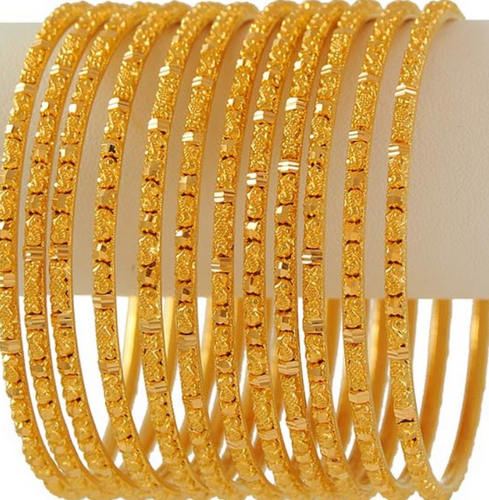 Read More Gold Bangles