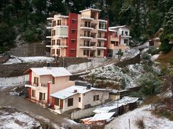 2 BHK Apartments Nainital-Bhowali