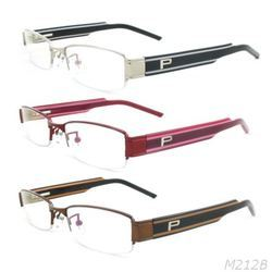 Metal Optical Eyeglass Frames