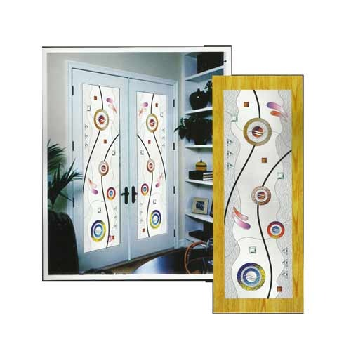 Glass Design Works · Interior Decoration Services