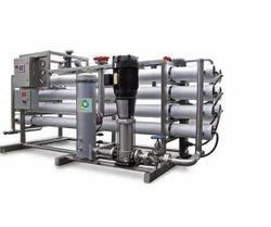 Effluent RO Treatment Plant