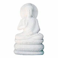 Marble Buddha Statues