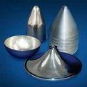 Metallic Cones
