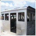 Aluminum cabins