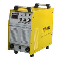 Arc 400 Welding Machine - View Specifications & Details of
