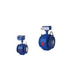 Digital Type Full Bore Type Electromagnetic Flow Meter