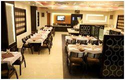 Royal Treat Restaurant