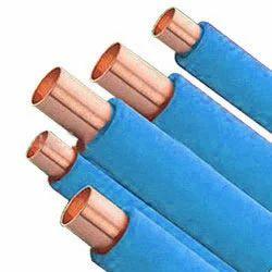 Copper PVC Tubes