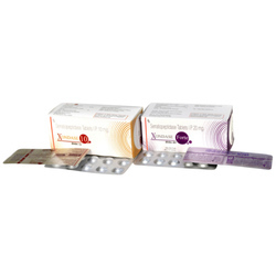 Serratiopeptidase Tablets I.P.
