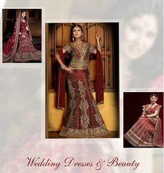 Wedding Dresses & Beauty Service