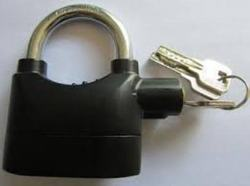 Alarm Locks