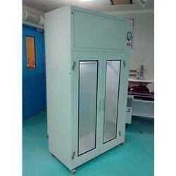 Garment Cabinet
