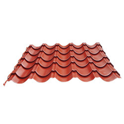 Wave Roofing Tile