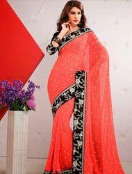 Monika Fashion Saree Manufacturer Of Sarees Amp Rajasthani
