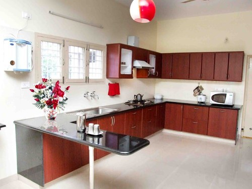 Kitchen Decorating Modular Kitchen Decorator Manufacturer From Gurgaon