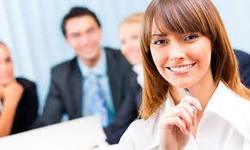 Admin Manager Recruitment Services