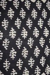 Bagru Hand Block Printed Fabric