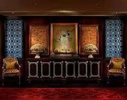 Maharaja Suite Service