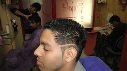 Hair Cutting Design