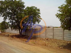 RCC Precast Prefabricated Wall