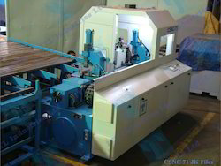 Circular Saw Machine with Auto Loader
