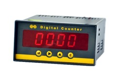 Speed Switch Digital Counters