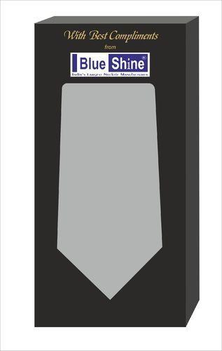 Paper Tie Box, Size: 4x8 Inches