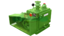 Rotary Vanes High Vacuum Pump